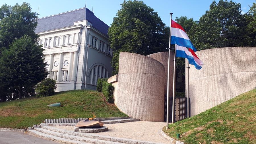 Luxemburg Sehenswürdigkeiten, Tipps und Ausflüge