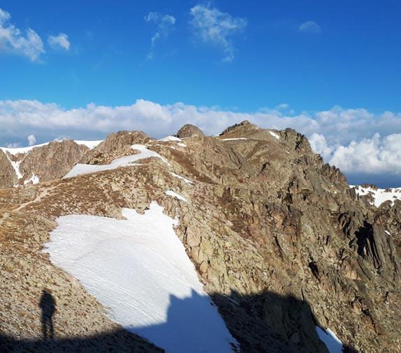 Wanderwege Madriu, Andorra