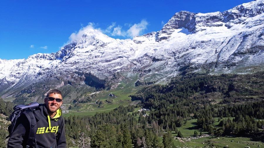 Maldeto, Wandern Pyrenäen