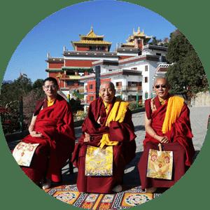 Nepal reisefroh fairaway