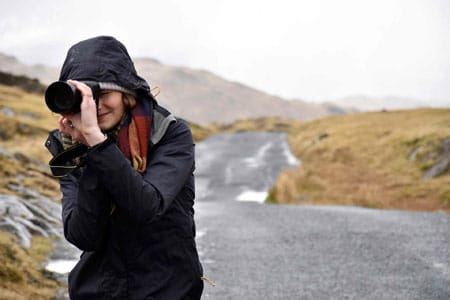 Reisekamera: Ratgeber, Testbericht