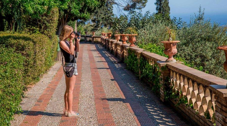 Sizilien, Insel Italien