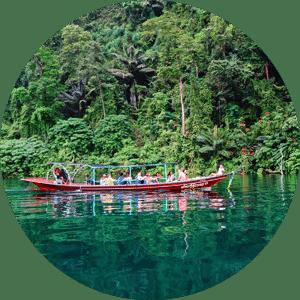 Thailand reisefroh fairaway