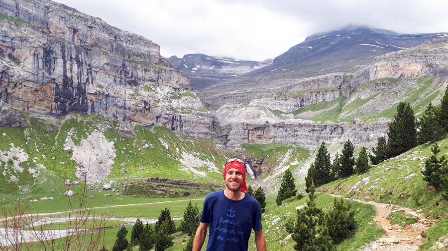 Valle de Ordesa: Pyrenäen Spanien