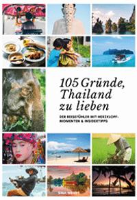 105 Gründe, Thailand eBook