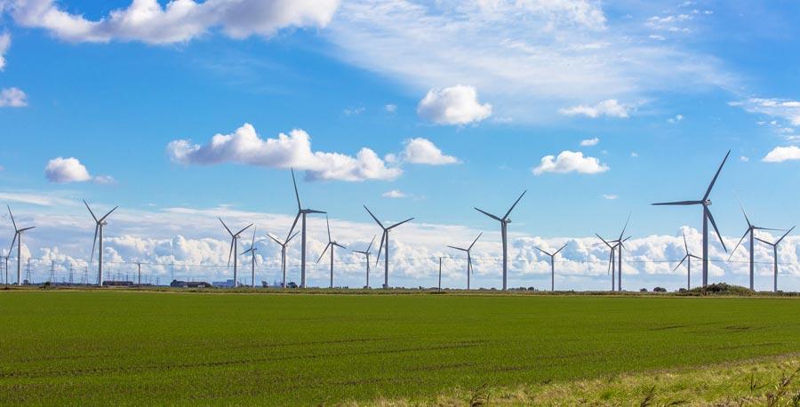Nachhaltiges Geschenk: Spende Klimaschutz, Erneuerbare Energien
