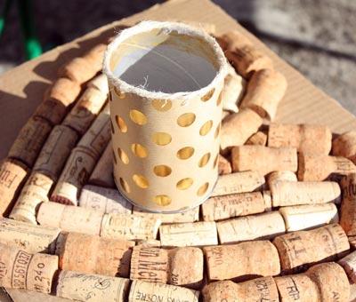 Nachhaltige Geschenke: Recycling