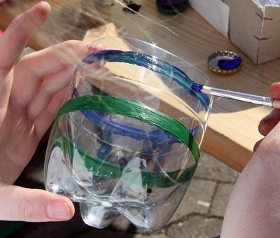 Nachhaltige Geschenke: Upcycling