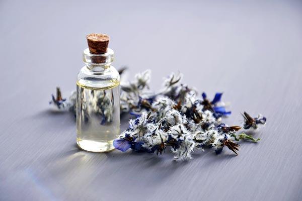 Naturkosmetik, Duftöl, Bio-Deo