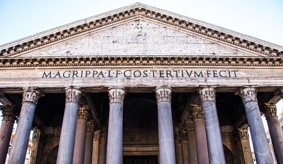 Rom Sehenswürdigkeiten: Pantheon
