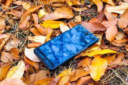 Outdoor Smartphone: Ratgeber, Testbericht