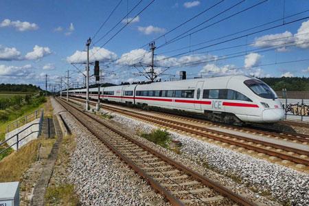 Interrail Europa Ratgeber und Erfahrungen