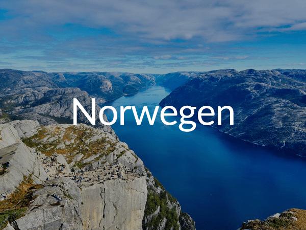 Reisetipps und Reiseführer Norwegen