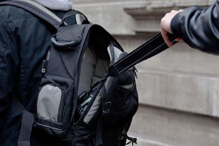Anti-Diebstahl Rucksack: Ratgeber, Testbericht