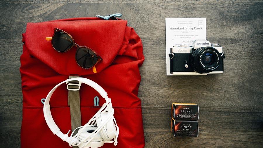 Fotorucksack: Rucksack für Kamera, Vergleich beste Modelle