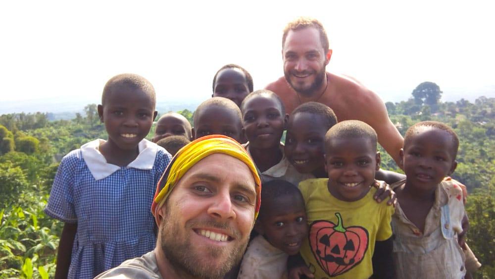 Visum für einen Freiwilligendienst in Tansania