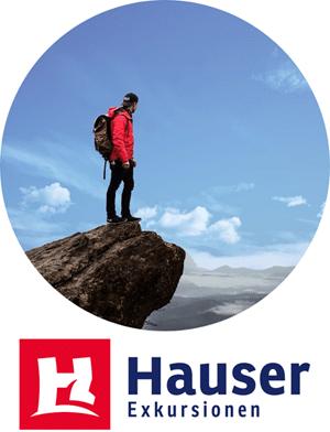 Hauser Exkursionen: Trekking, Reisen, Wandern