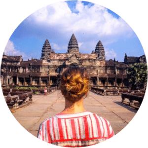 Kambodscha reisefroh fairaway
