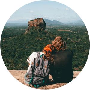 Sri Lanka reisefroh fairaway