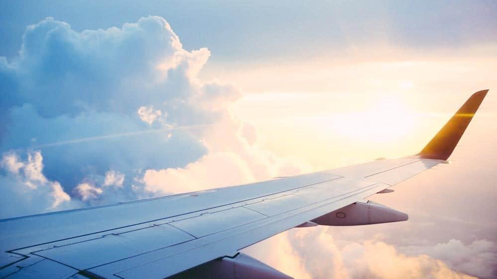 Nachhaltig Reisen: Auf das Flugzeug verzichten