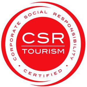 CSR Tourismus Siegel