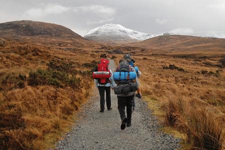 Wanderkleidung: Ratgeber und Testbericht