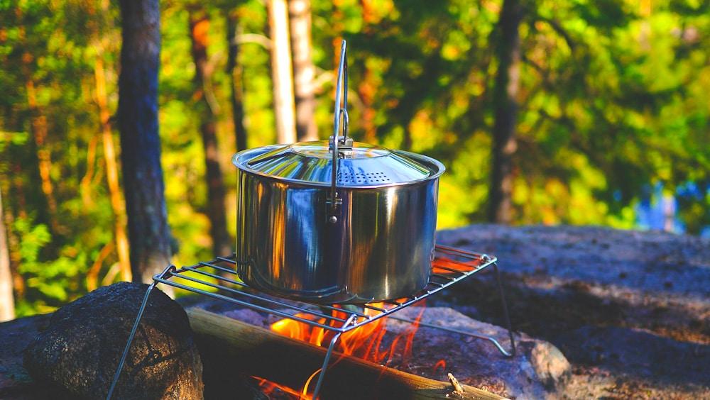 Reisewaschmittel: auch geeignet für Camping