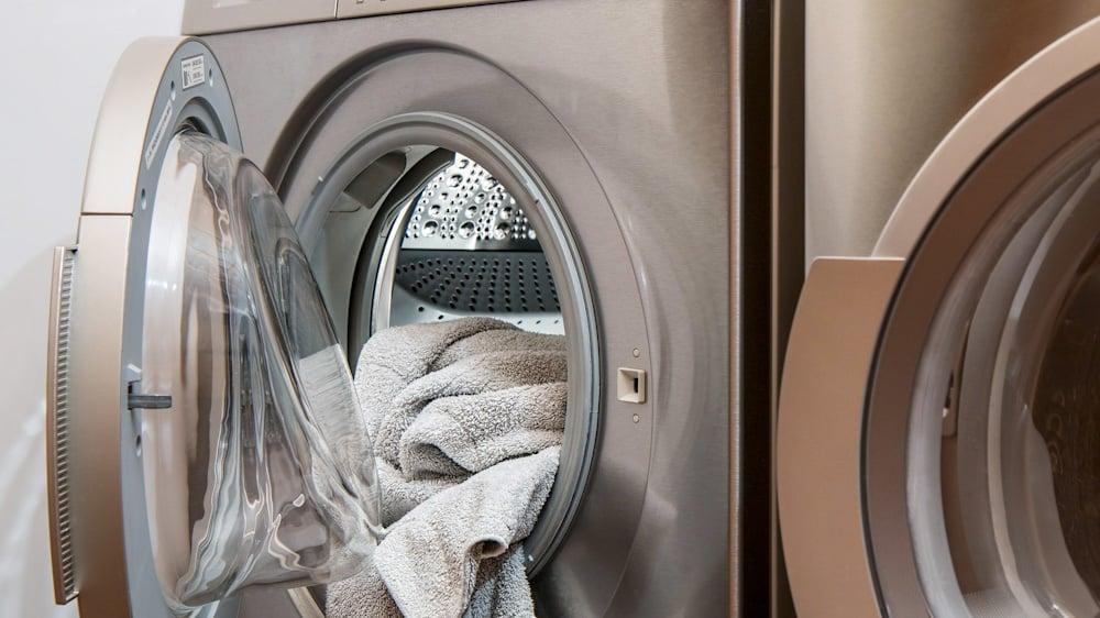 Reisewaschmittel: geeignet für die Waschmaschine?