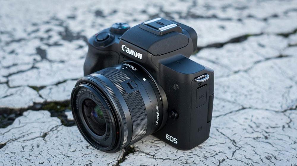 Digitalkamera Vergleich: Systemkameras
