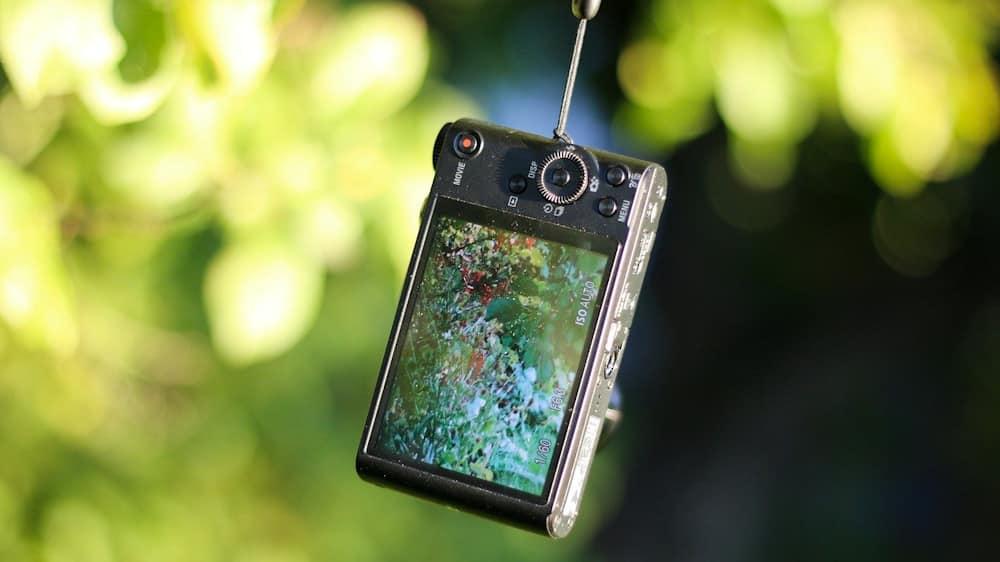 Digitalkamera Vergleich: Kompaktkamera