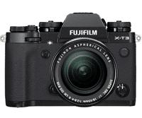 Fujifilm X-T3 Digitalkamera