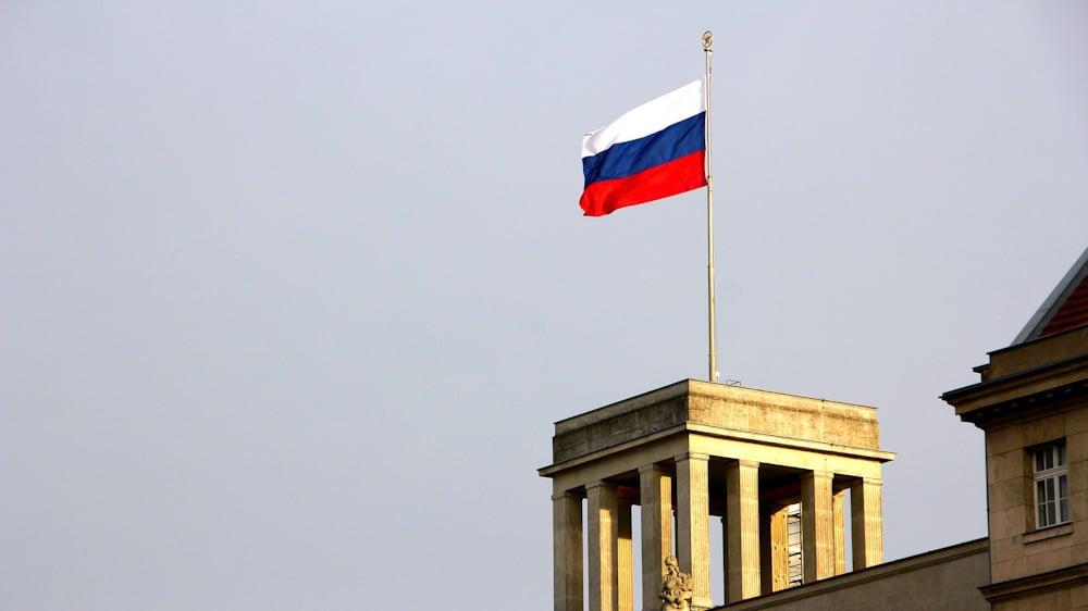 Visum für Russland beim Konsulat beantragen