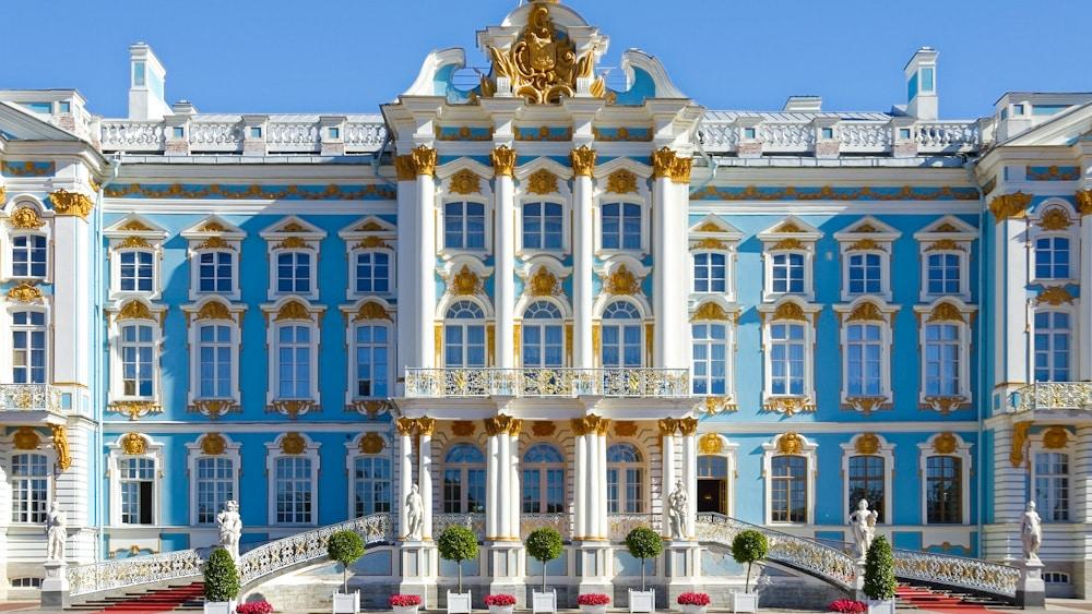 Visum für Russland beantragen, in St.Petersburg ein E-Visum
