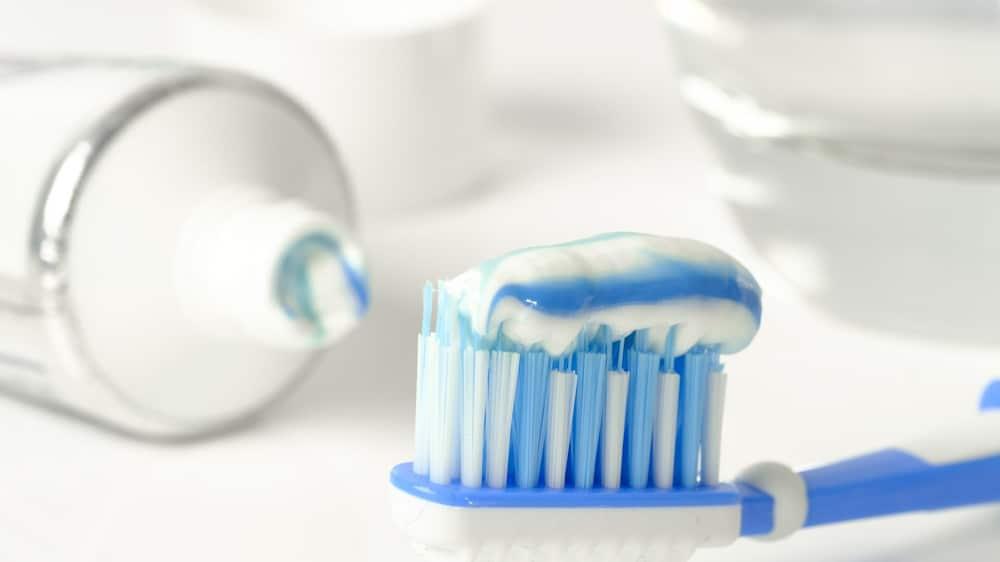 Reise Zahnpasta: was ist wichtig?