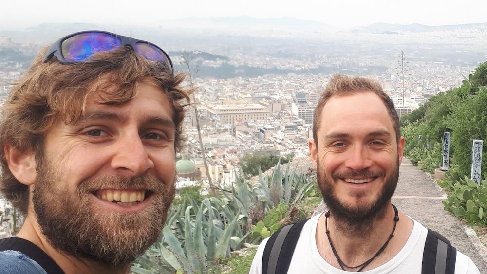 Kein gepflegter Bart ohne Reiserasierer