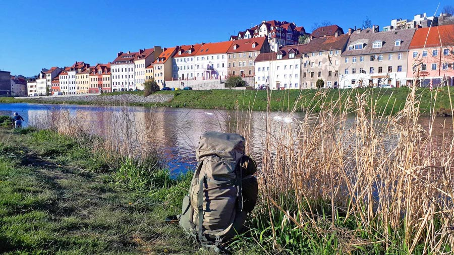 Vaude 60 Liter Rucksack: für Reisen, Wandern
