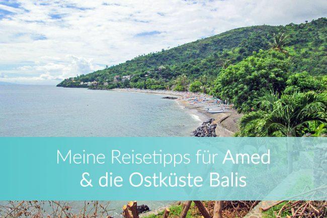 Amed Bali: die besten Reisetipps
