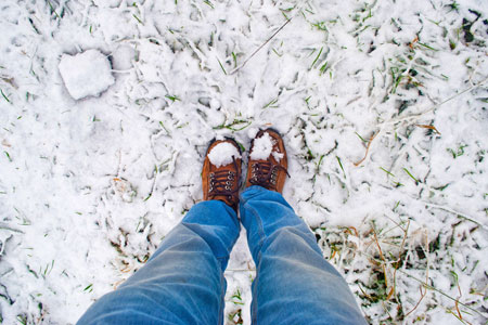 Barfußschuhe Winter: Ratgeber