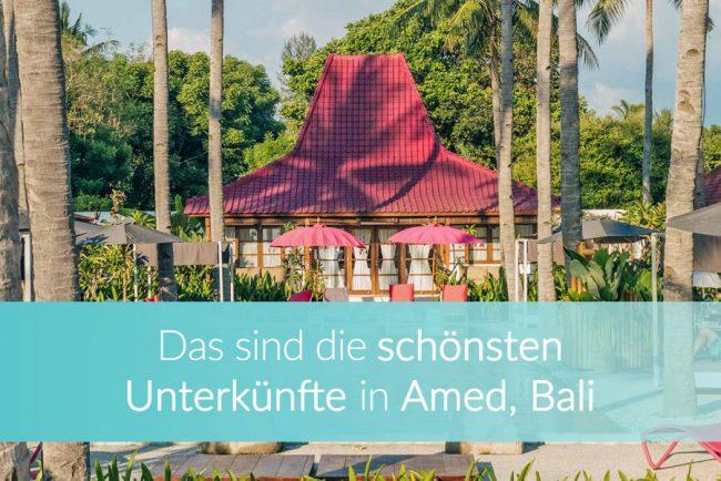 Amed Hotels: Empfehlungen, Tipps