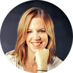 Nadja Hinz: Autorin bei reisefroh.de