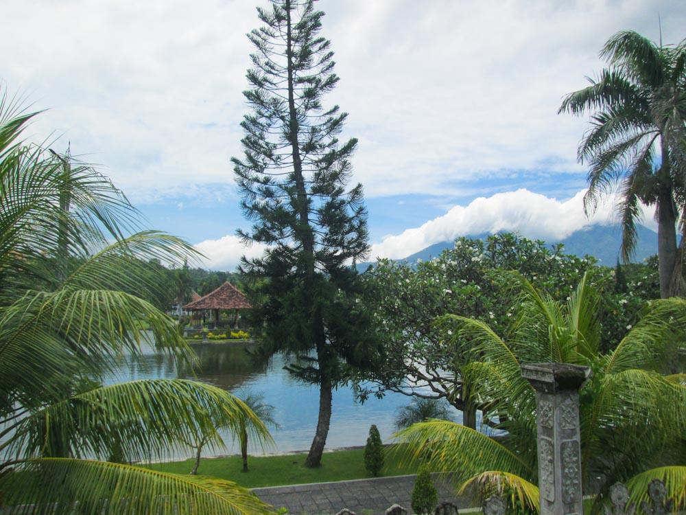 Tirtagangga Wasserpalast Bali