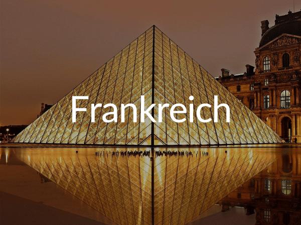 Reisetipps und Reiseführer Frankreich