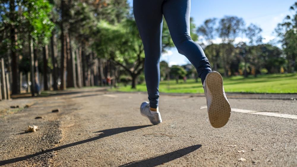 Barfußschuhe für Damen zum Sport