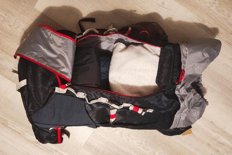 Rucksack richtig packen: Für Backpacking & Wanderungen, so funktioniert es am Besten!