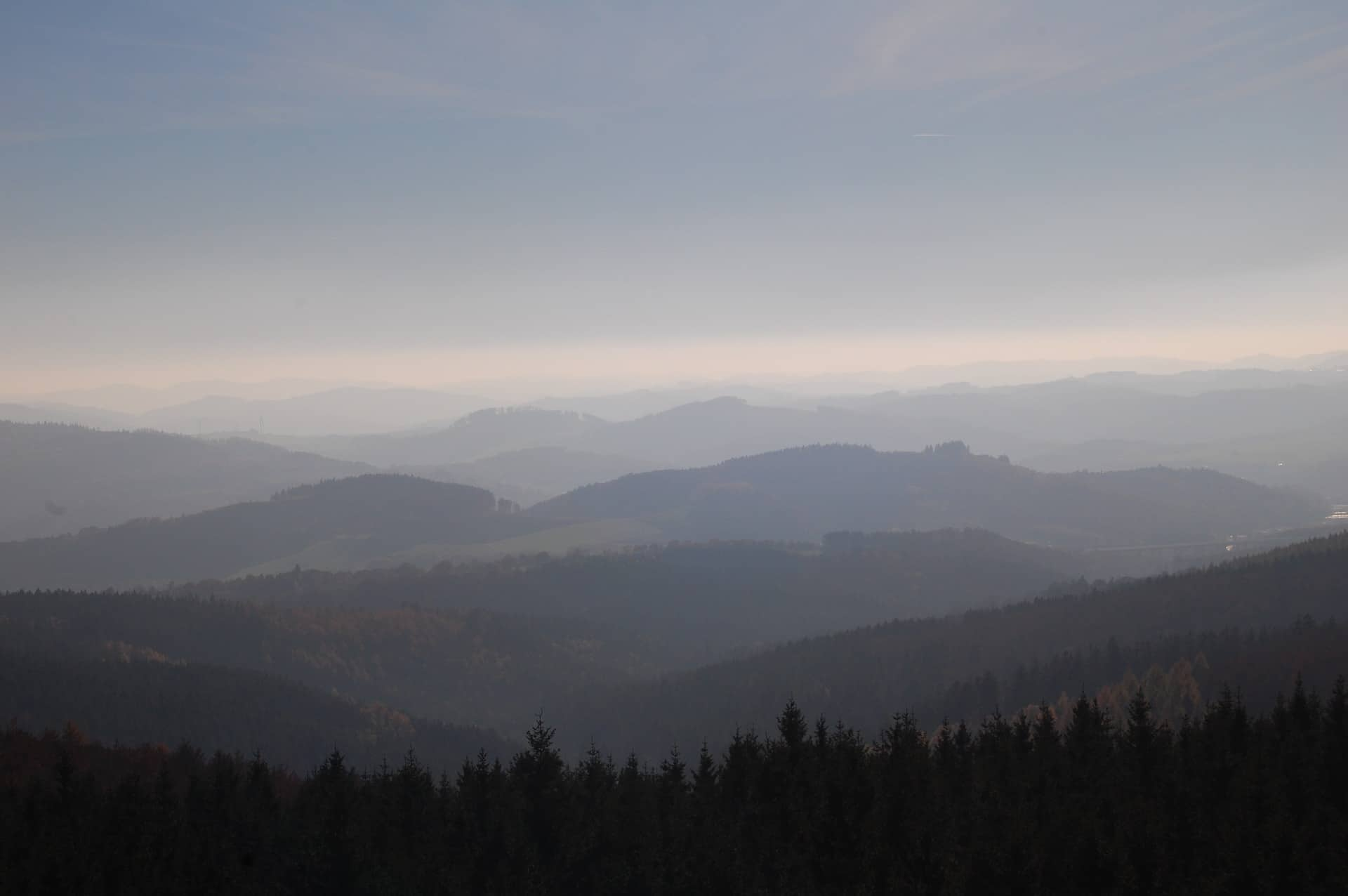 Wandern im Sauerland: Die Top 4 schönsten Touren