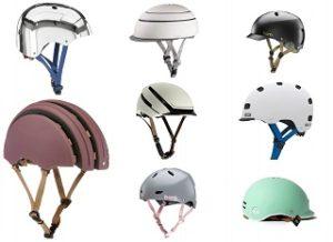 Die unterschiedlichen Arten von Fahrradhelmen im Test