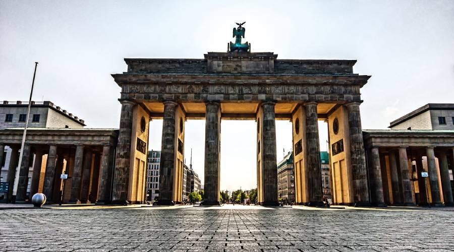 Mit dem Fahrrad eine Brandenburg Tour machen