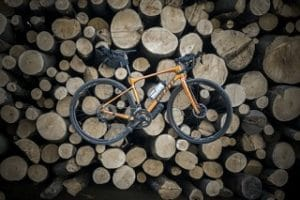 Design beim Gravel Bike im Test und Vergleich