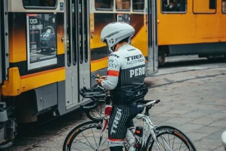 Fahrradhelm Test Ratgeber