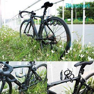 Fahrradschlösser für Radtouren im Test